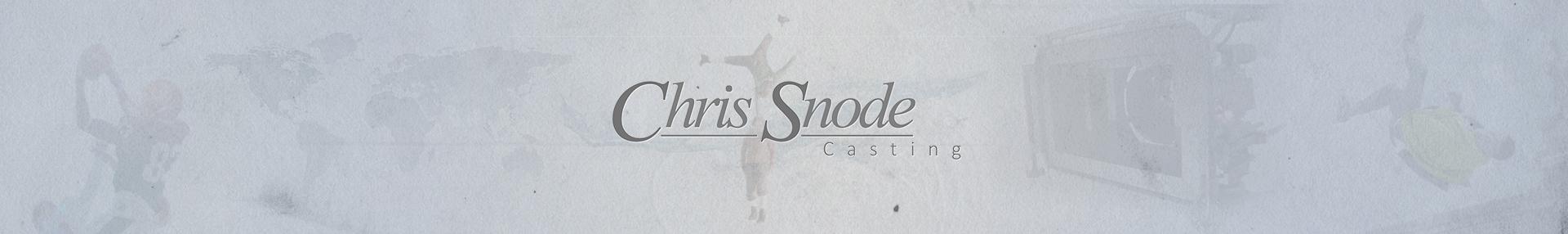 Sports Casting Specialist - Chris Snode