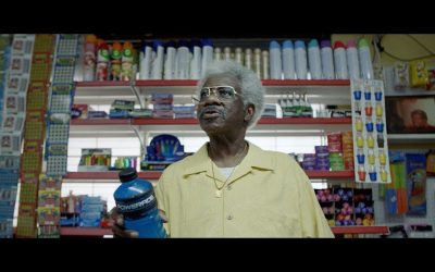 Ad of the week – Powerade continues it's 'That's some kind of power' campaign in the lead up to the World Cup
